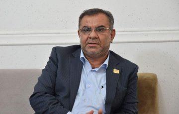 دکتر فدائی دولت خواستار همکاری موسسات و نهادهای مدنی با منطقه شد