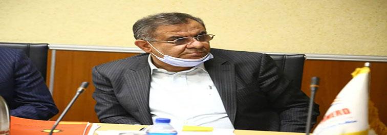 برگزاری مجمع عمومی عادی سالیانه شرکت تلاشگران صنعتی معدنی لامرد و پارسیان
