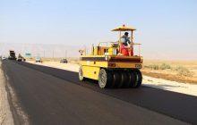 اجرای ۷۳ کیلومتر جاده در منطقه ویژه اقتصادی لامرد با اعتبار ۳۰۰ میلیارد ریال