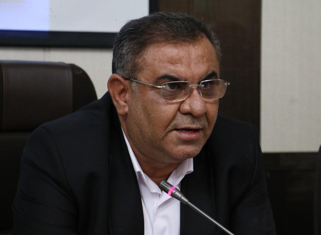 آخرین وضعیت عملیات اجرایی انتقال آب دریا به لامرد و مهر