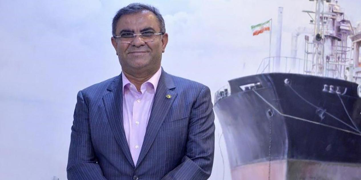 بهره برداری از اسکله نفتی حرا قشم نقطه عطف توسعه در حوزه نفت و انرژی جزیره است
